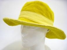 MOTSCHHERMES(エルメス)の帽子
