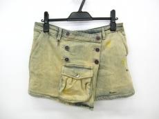 55DSL(フィフティファイブディーゼル)のスカート
