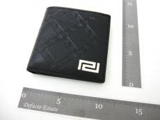VERSACE(ヴェルサーチ)の2つ折り財布