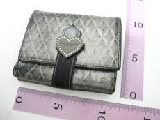 SamanthaThavasa(サマンサタバサ)のWホック財布