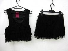 ANNA SUI(アナスイ)のスカートスーツ