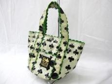 GARCIAMARQUEZ2deuxavril(ガルシアマルケスドゥアブリル)のハンドバッグ
