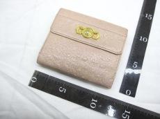 GIANNIVERSACE(ジャンニヴェルサーチ)のWホック財布