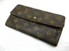 LOUIS VUITTON(ルイヴィトン)の長財布