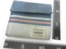 PORTER/吉田(ポーター)のその他財布