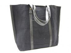 kinoshohampu/木の庄帆布(キノショウハンプ)のトートバッグ