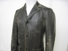 NICOLE CLUB(ニコルクラブ)のジャケット