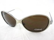 Chloe(クロエ)のサングラス