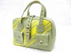 55DSL(フィフティファイブディーゼル)のハンドバッグ