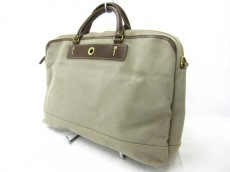 kinoshohampu/木の庄帆布(キノショウハンプ)のビジネスバッグ