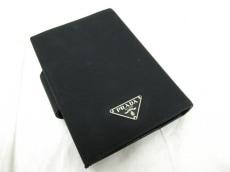PRADA(プラダ)の手帳