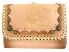 ANNASUI(アナスイ)のWホック財布