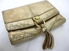 FRANCESCO BIASIA(フランチェスコ・ビアジア)のその他財布