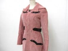 DSQUARED2(ディースクエアード)のコート