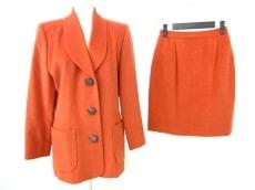 HANAEMORI(ハナエモリ)のスカートスーツ