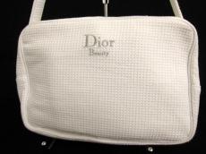 Dior Beauty(ディオールビューティー)のショルダーバッグ