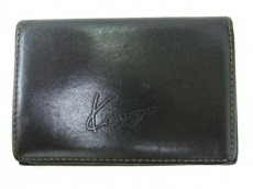 KENZO(ケンゾー)のカードケース