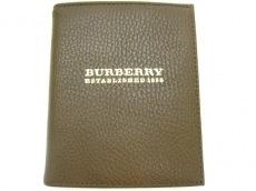 Burberry(バーバリー)の手帳