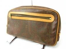 ETRO(エトロ)のセカンドバッグ