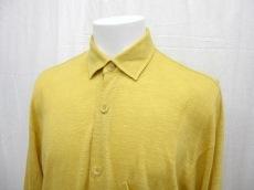 ErmenegildoZegna(ゼニア)のポロシャツ