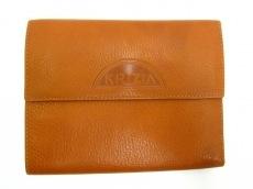 KRIZIA(クリッツィア)の3つ折り財布