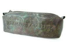 JeanPaulGAULTIER(ゴルチエ)の小物入れ