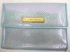 Samantha Thavasa(サマンサタバサ)の2つ折り財布