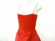 NARCISO RODRIGUEZ(ナルシソロドリゲス)のドレス