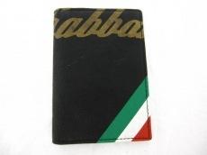 DOLCE&GABBANA(ドルチェアンドガッバーナ)のパスケース