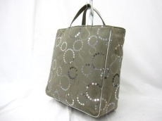 MZWALLACE(ウォレス)のトートバッグ