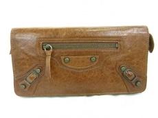 BALENCIAGA(バレンシアガ)の長財布