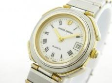 CHARLESJOURDAN(シャルルジョルダン)の腕時計