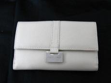 GIORGIOARMANI(ジョルジオアルマーニ)のWホック財布