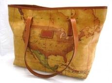 PRIMA CLASSE ALVIERO MARTINI(プリマクラッセ)のトートバッグ