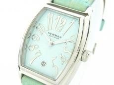 NEWMAN(ニューマン)の腕時計