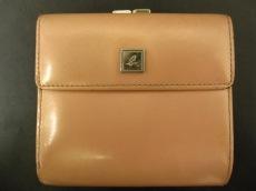 agnes b(アニエスベー)のWホック財布