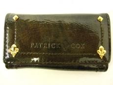 PATRICKCOX(パトリックコックス)のキーケース