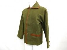 ILBISONTE(イルビゾンテ)のジャケット