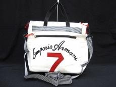 EMPORIOARMANI(エンポリオアルマーニ)のトートバッグ