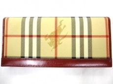 BurberryLONDON(バーバリーロンドン)の長財布
