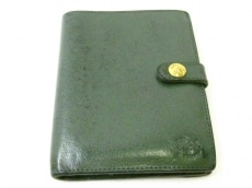 ILBISONTE(イルビゾンテ)のWホック財布