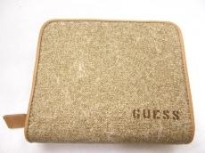 GUESS(ゲス)の2つ折り財布
