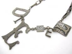 DIESEL(ディーゼル)のネックレス