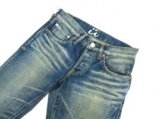 Caqu(サキュウ)のジーンズ