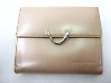 mila schon(ミラショーン)のWホック財布