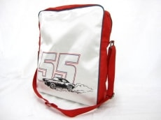 55DSL(フィフティファイブディーゼル)のショルダーバッグ