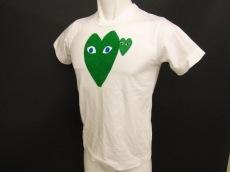 COMMEdesGARCONS(コムデギャルソン)のTシャツ