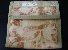 LESPORTSAC(レスポートサック)の3つ折り財布