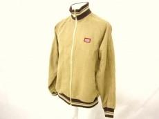 asicsOnitsukaTiger(アシックス・オニツカタイガー)のジャケット