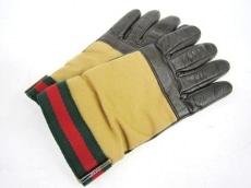 GUCCI(グッチ)の手袋